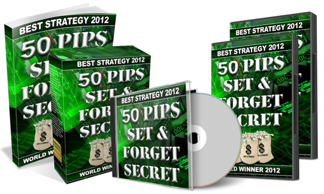50 Pips Set Forget Secret